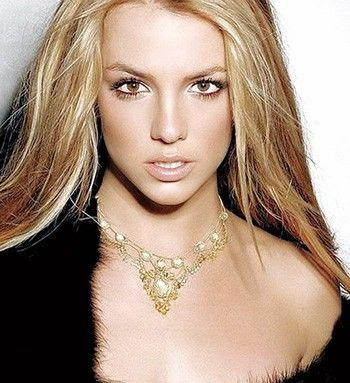 Celebrity Britney Spears