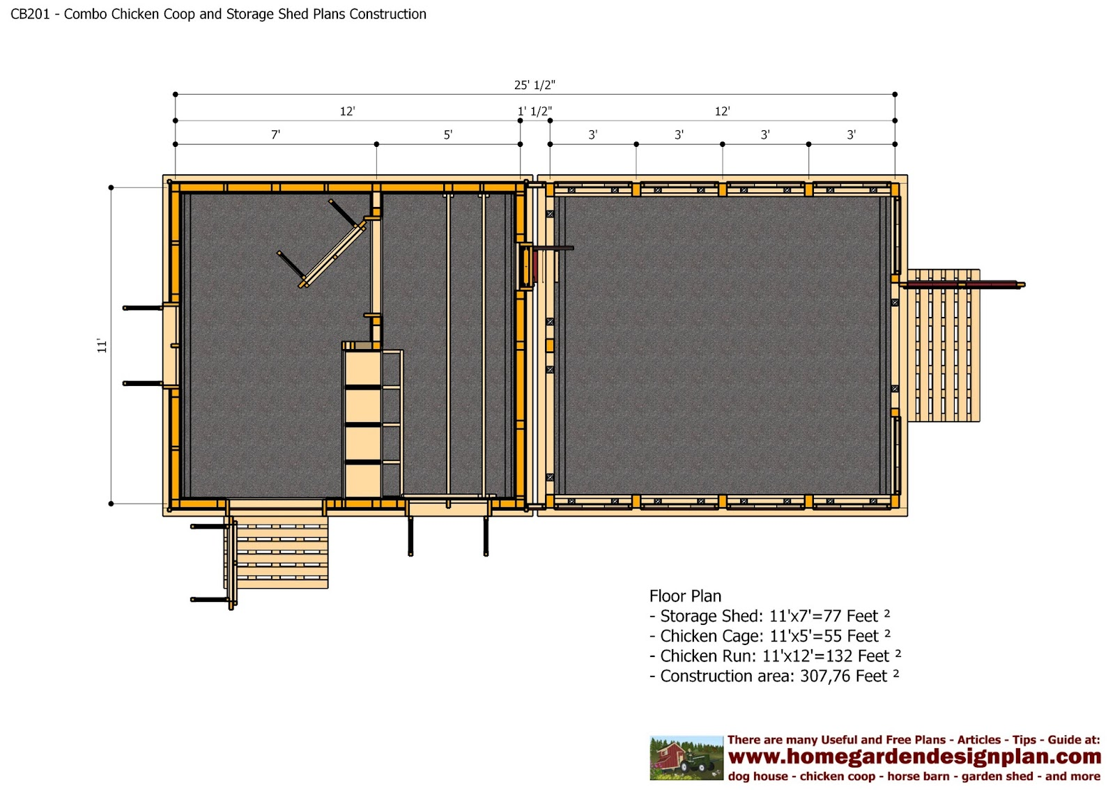 Storage shed plans firewood shed plans free woodworking for 80 ft garden design