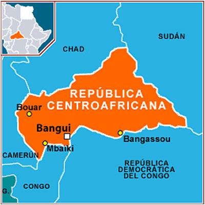 República Centroafricana: la esperanza de la paz