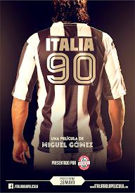 pelicula Italia 90 (2014)