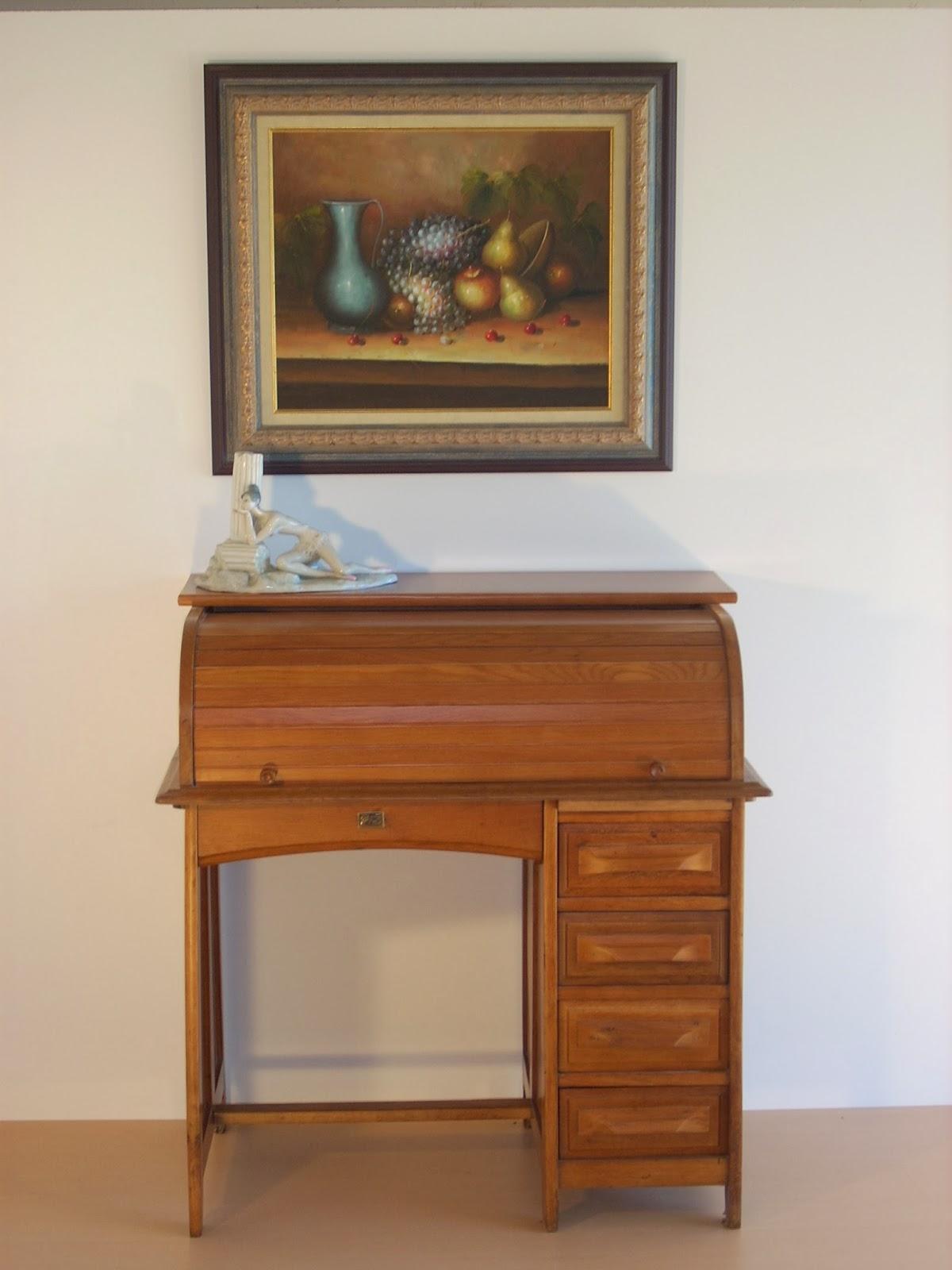 Venta de muebles antiguos restaurados naturmoble mesa de - Comprar muebles antiguos ...