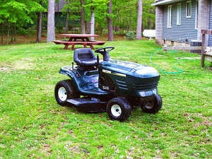 Lawn Mower Maintenance Checklist for Spring