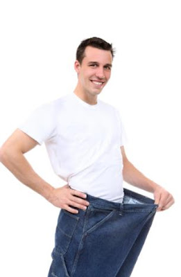 Man_Weight_Loss_Drop a Dress Size without Dieting