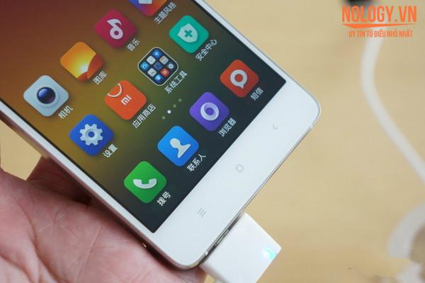 Màn hình điện thoại Xiaomi Mi4