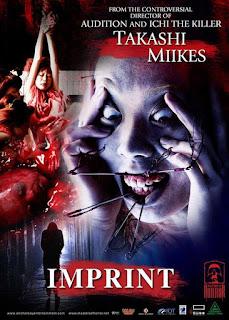 Masters Of Horror Imprint (2006)