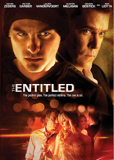 Ver Película The Entitled Online Gratis (2011)