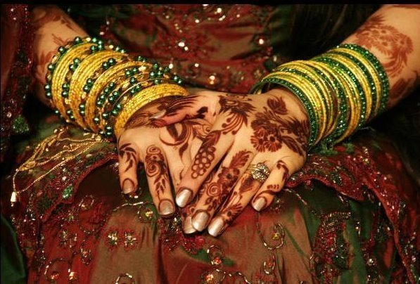 Mehndi Patterns History : Sasha history of mehendi henna