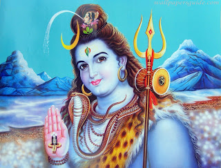 Lord Shiva Wallpapers 0101
