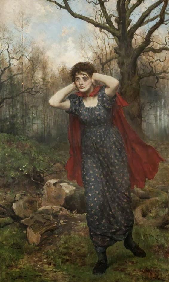Victorian British Painting John Collier