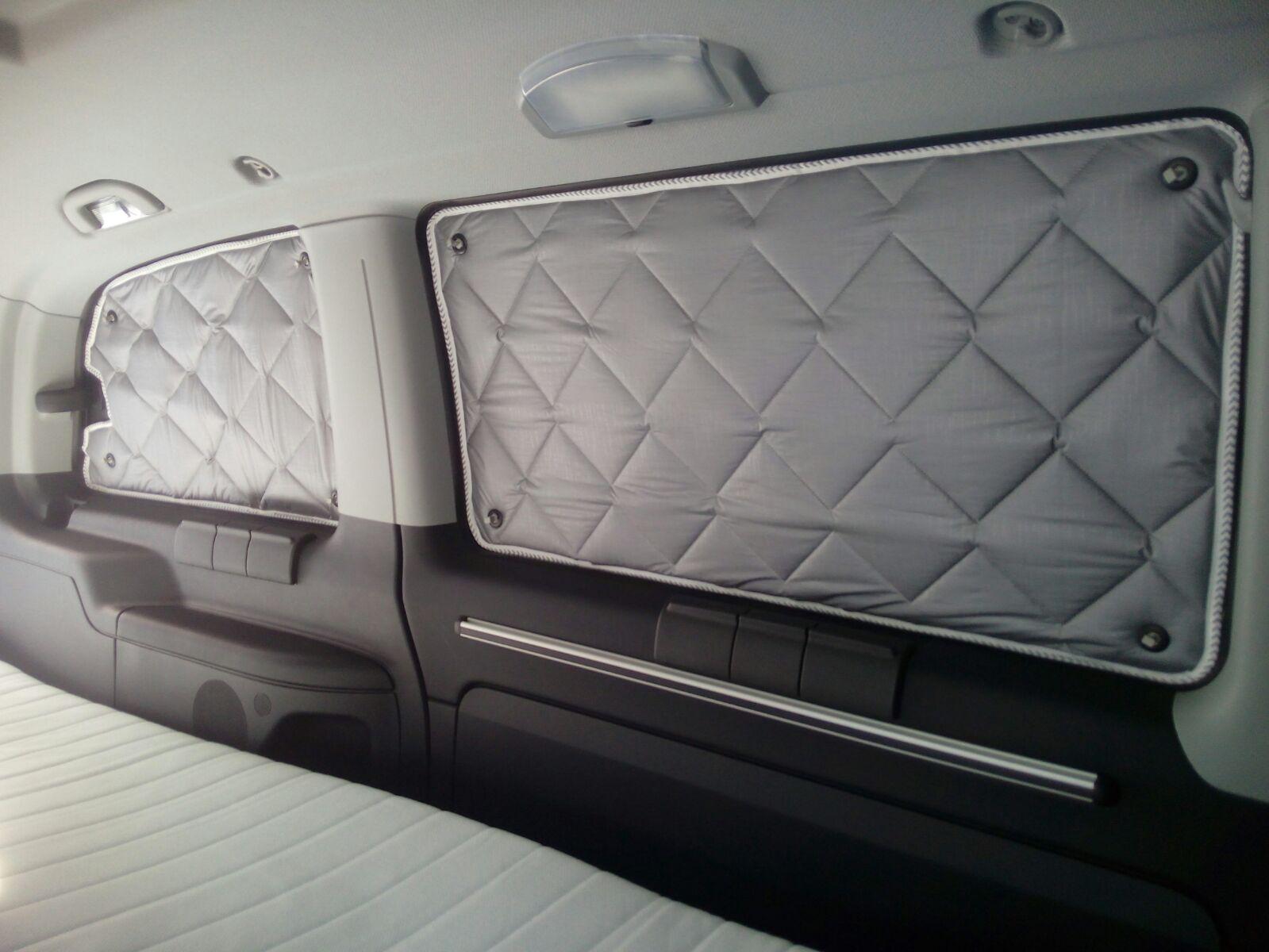 Aislante para furgonetas materiales de construcci n para - Mejores aislantes termicos ...