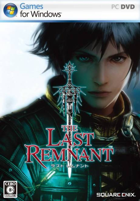 Games Torrent: The Last Remnant - PC