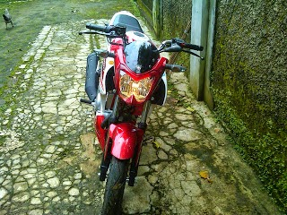 Cover Slip on di Headlamp Model Z250