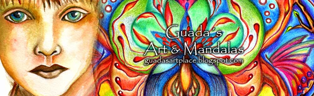 Guada`s art place