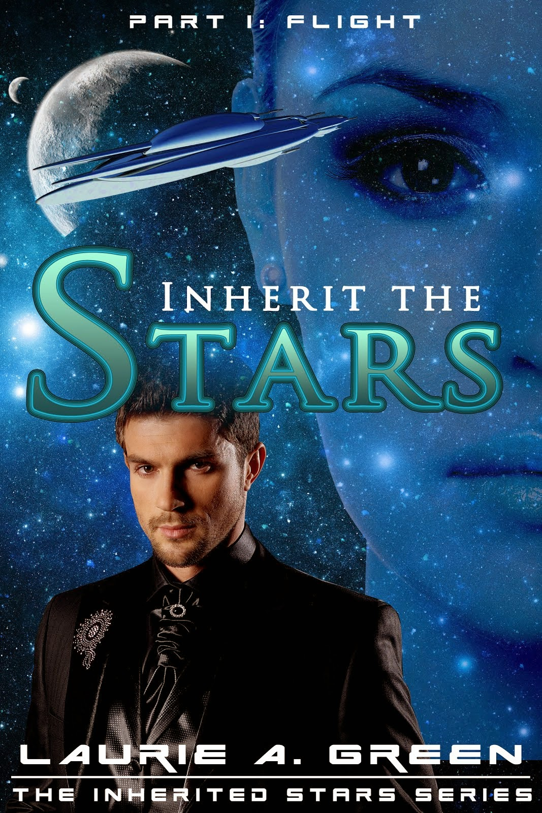 Inherit the Stars Part I