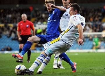 Birmingham City vs Leeds United Live Stream Online English FA Cup 15 January 2013
