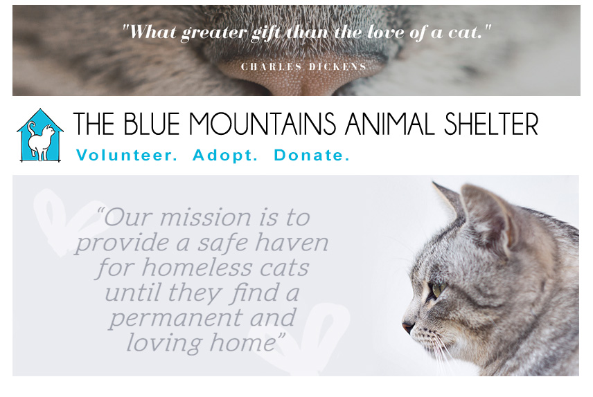 The Blue Mountains Animal Shelter
