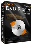 Download WinX DVD Ripper Platinum License Key Full Version