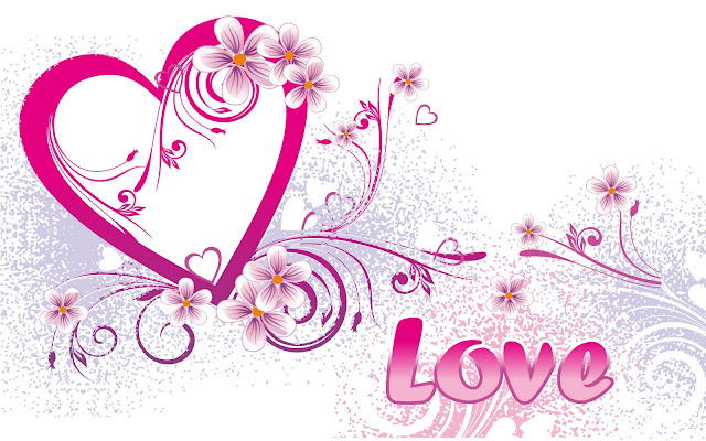 Love Full HD Wallpaper