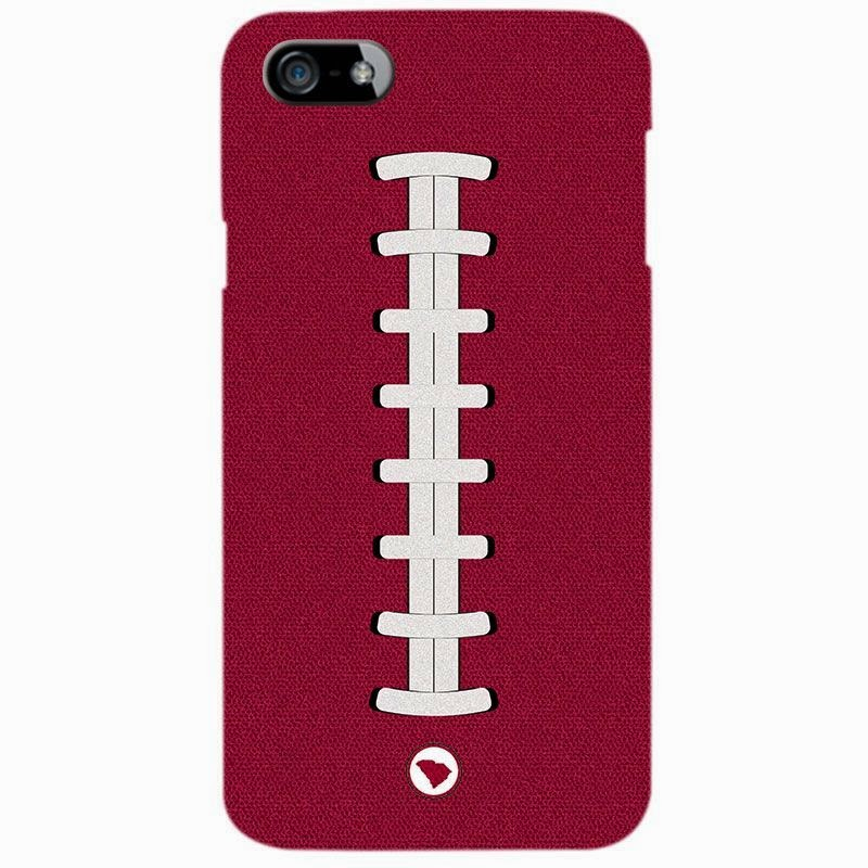 South Carolina Football iPhone 6 Case