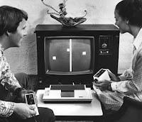 Magnavox Odyssey Pong