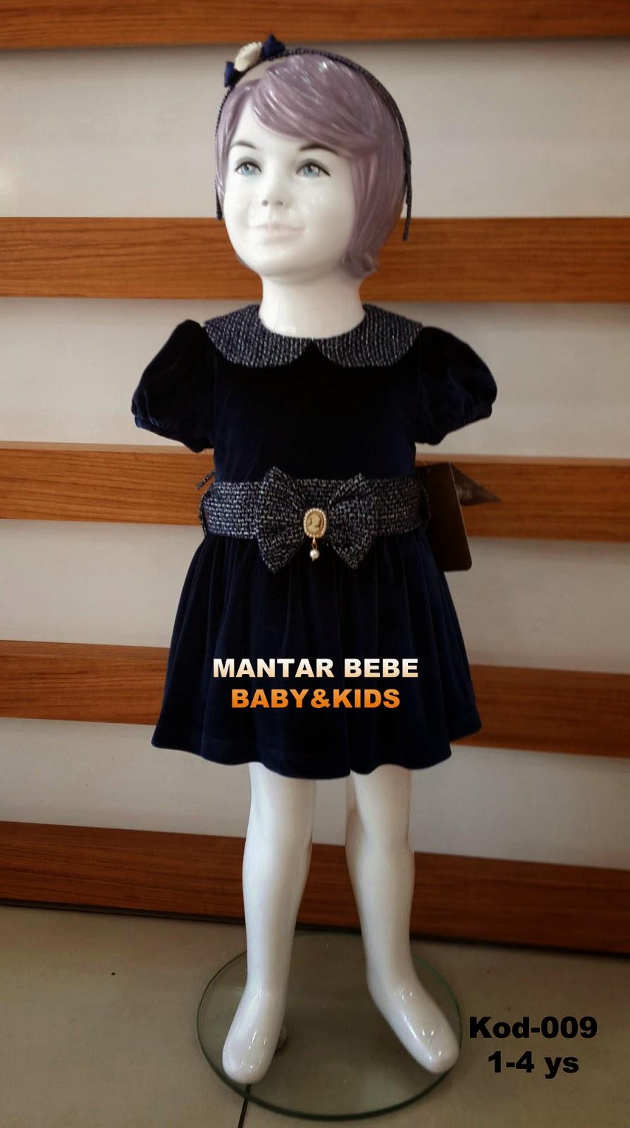 MANTAR BEBE ÇOCUK GİYİM - KOD009