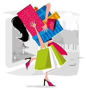 Çeyiz Alışverişi:)