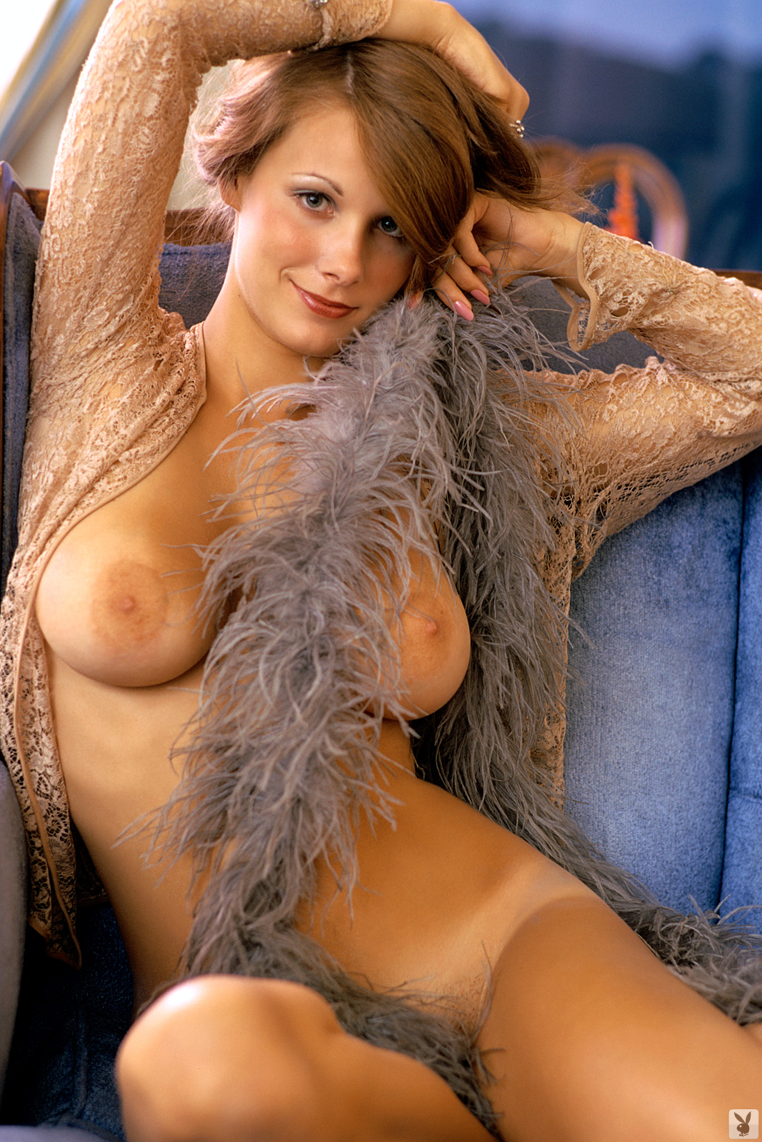 Playmate nancy cameron nude