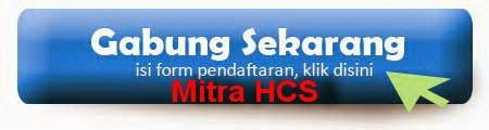 Cara mendaftar mitra HCS