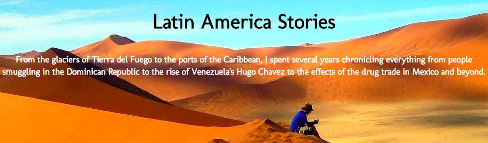 Latin America Stories