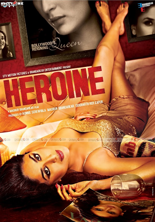 Kareena Kapoor HD Poster Heroine Movie Free Download - Kareena Kapoor HD Poster Heroine Movie Free Download
