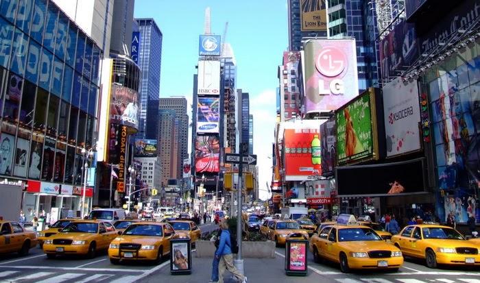 Онлайн радио из США, г. Нью-Йорк – 48 станций