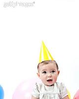 Ulang Tahun Pertama