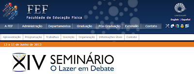 http://www.fef.unicamp.br/fef/xivlazeremdebate