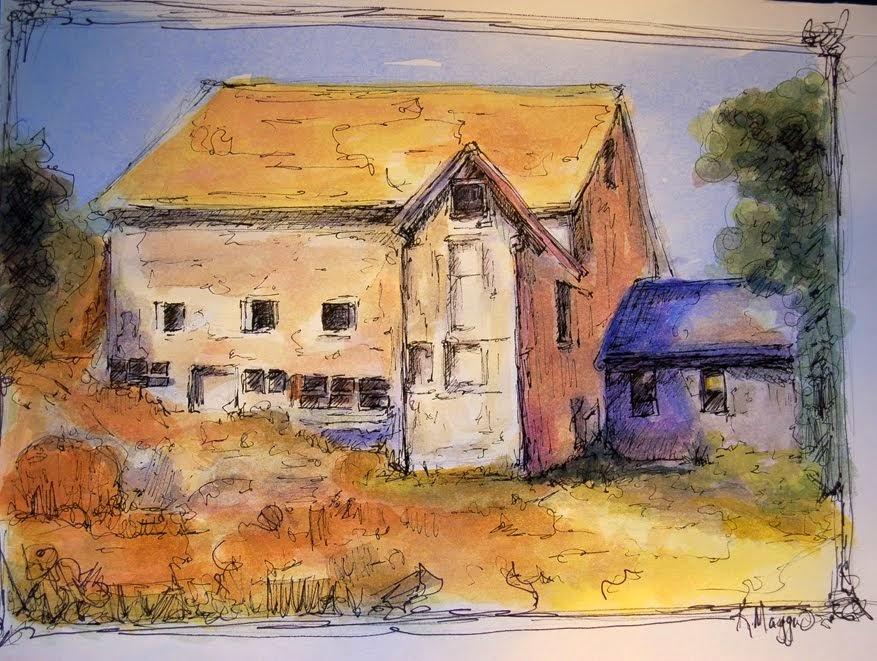 Kahn's Barn