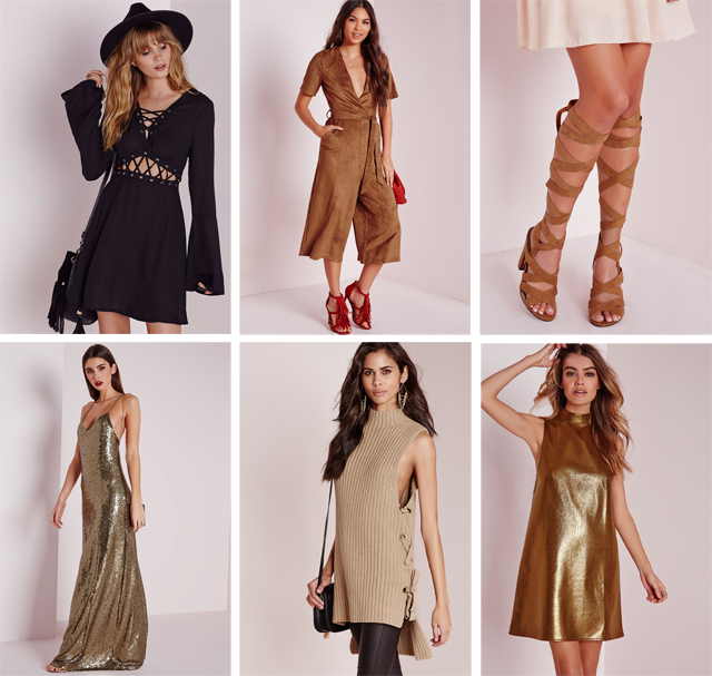Missguided boxing day sale picks