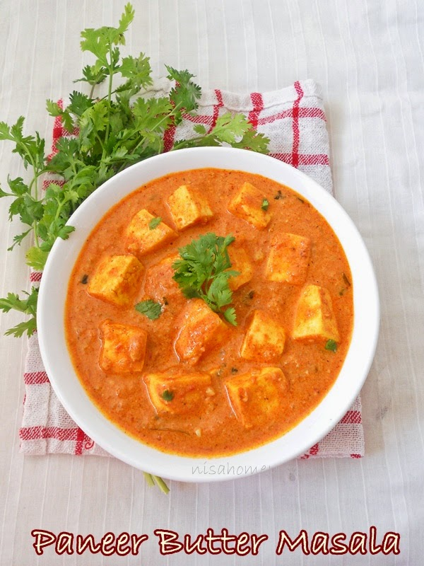 Paneer butter masala recipe restaurant style step by step paneer butter masala recipe restaurant style step by step cooking is easy forumfinder Choice Image