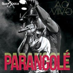 Parangolé -CD Verao 2016