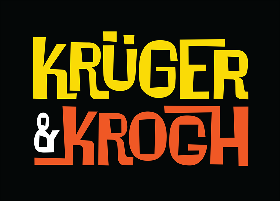 Krüger og Krogh