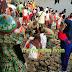 Hari Peduli Sampah, Korem Bhaskara Jaya Sisir Suramadu