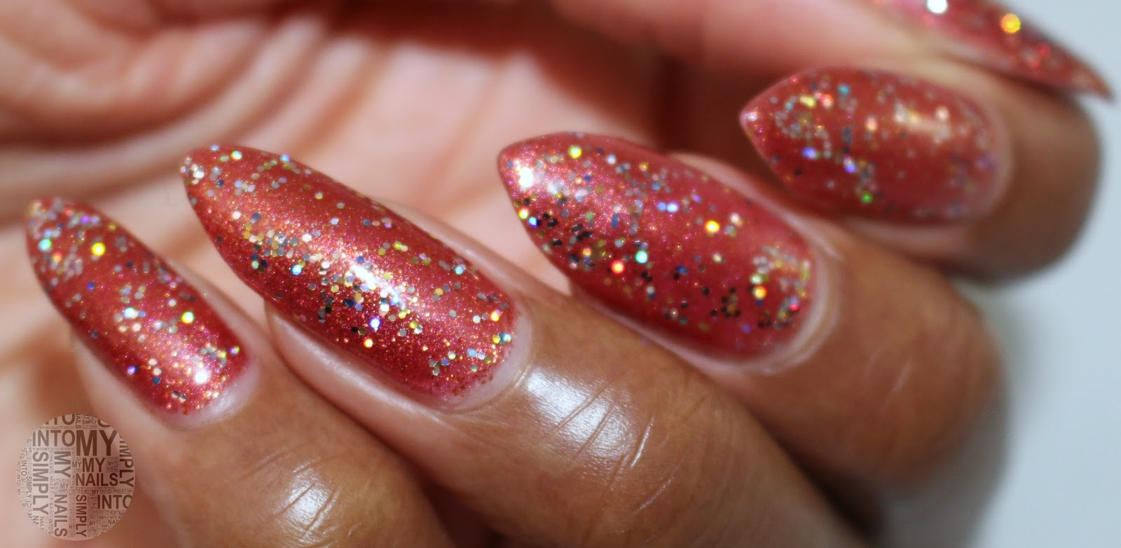 Cafe Cuccio Colour Veneer ~ Swatches and Review   Simply Into My NAILS