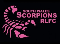 Official South Wales Scorpions News