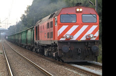 Locomotiva série 1960