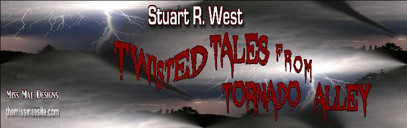 Stuart R. West