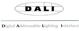 Logotipo del sistema Dali