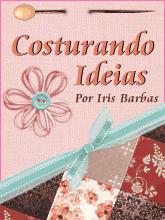 Costurando Idéias por Iris Barbas