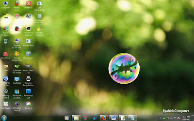 taskbar icon