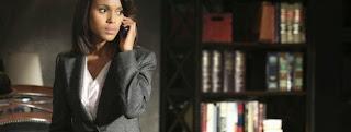 Scandal saison 4 : un premier teaser  dévoilé