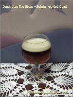 Glass of Deschutes The Stoic