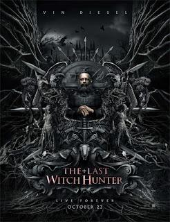 El último cazador de brujas 2015