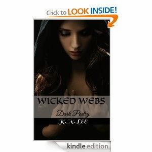 http://www.amazon.com/Wicked-Webs-K-N-Lee-ebook/dp/B00D9YCZGQ/ref=la_B00CR5IPGM_1_3?s=books&ie=UTF8&qid=1396358913&sr=1-3